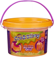 Wholesalers of Cra-z-slimy Creations 24 Fl Oz Pre Made Slime toys image 3