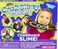 Wholesalers of Cra-z-slimy Creations Chalkboard Slime toys image