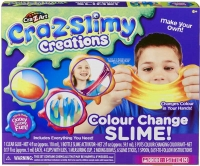Wholesalers of Cra-z-slimy Creations Colour Change Slime toys image