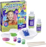 Wholesalers of Cra-z-slimy Creations Slimy Fun Kit toys image 2