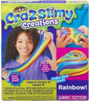 Wholesalers of Cra-z-slimy Creations Slimy Fun toys image