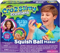 Wholesalers of Cra-z-slimy Creations Squish Ball Maker toys Tmb