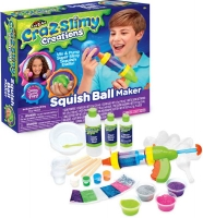 Wholesalers of Cra-z-slimy Creations Squish Ball Maker toys image 2
