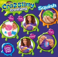 Wholesalers of Cra-z-slimy Creations Squish Ball Maker toys image 3