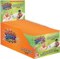 Wholesalers of Crackle Baff Colours Foil Bag - 20g toys image 2