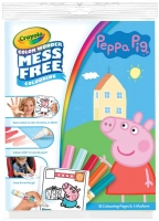 Wholesalers of Crayola Colour Wonder - Peppa Pig toys image