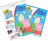 Wholesalers of Crayola Colour Wonder - Peppa Pig toys image 2