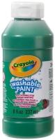 Wholesalers of Crayola 4 Pk Washable Paint toys image 2