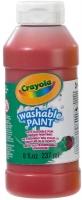 Wholesalers of Crayola 4 Pk Washable Paint toys image 3