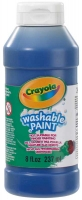 Wholesalers of Crayola 4 Pk Washable Paint toys image 5