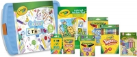 Wholesalers of Crayola Colour And Create Tub toys image 2