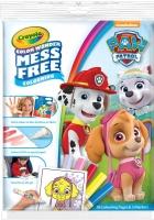 Wholesalers of Crayola Colour Wonder - Paw Patrol toys image