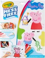 Wholesalers of Crayola Colour Wonder Asst toys image 5