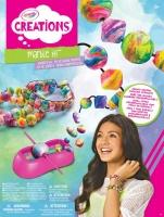 Wholesalers of Crayola Creations Marble It Bracelet Kit toys image