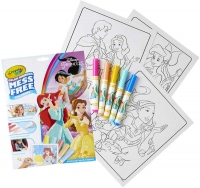 Wholesalers of Crayola Disney Princess Color Wonder toys image 2