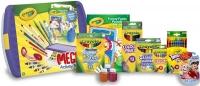 Wholesalers of Crayola Mega Activity Tub toys image 2