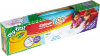 Wholesalers of Crayola My First Crayola Colour Pop Colour And Erase Mat toys image
