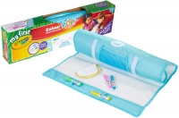 Wholesalers of Crayola My First Crayola Colour Pop Colour And Erase Mat toys image 2
