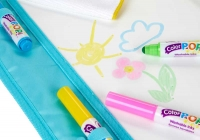 Wholesalers of Crayola My First Crayola Colour Pop Colour And Erase Mat toys image 3