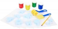 Wholesalers of Crayola Sponge Painting toys image 2