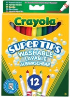 Wholesalers of Crayola Supertips toys image