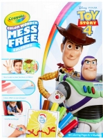 Wholesalers of Crayola Toy Story 4 Color Wonder toys Tmb