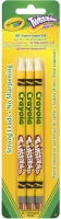 Wholesalers of Crayola Twistable No.2 Pencils toys image