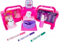 Wholesalers of Crayola Washimals Beauty Salon Playset toys image 2