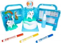 Wholesalers of Crayola Washimals Vet Clinic Playset toys image 2