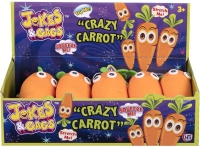 Wholesalers of Crazy Carrot toys image 2