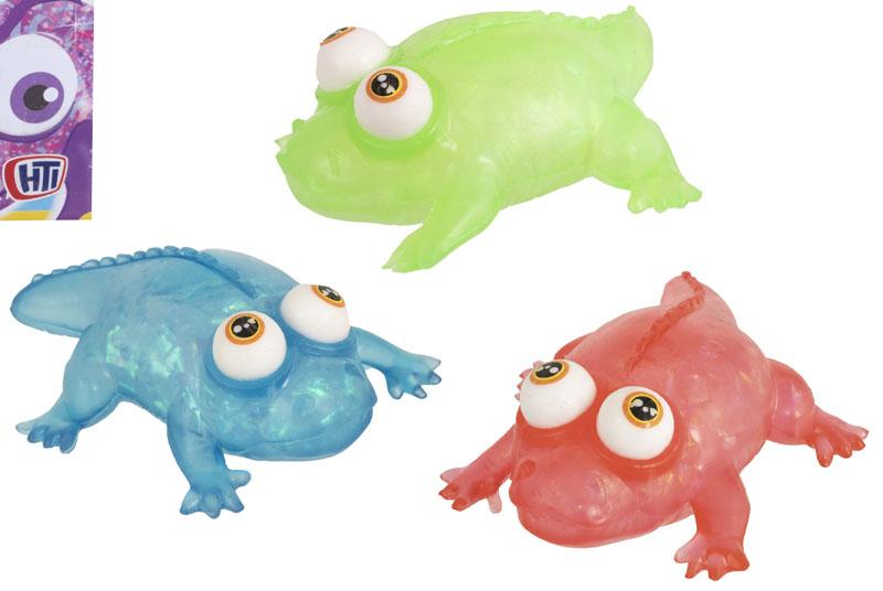 Wholesalers of Crazy Croc toys