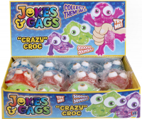 Wholesalers of Crazy Croc toys image 2