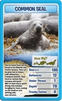 Wholesalers of Top Trumps - Creatures Of The Deep toys image 3