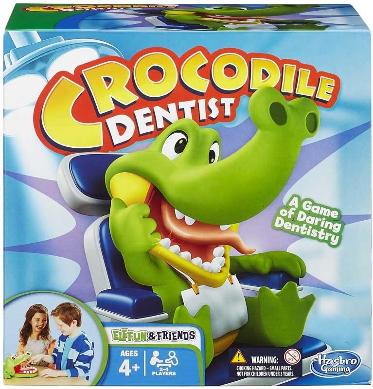 Wholesalers of Crocodile Dentist toys