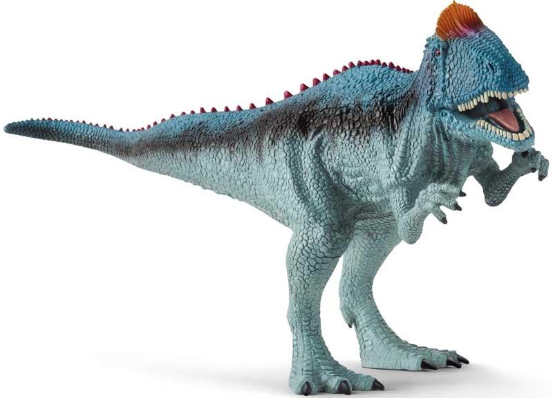 Wholesalers of Schleich Cryolophosaurus toys