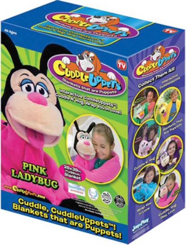Wholesalers of Cuddleup Pets 3 Asst toys