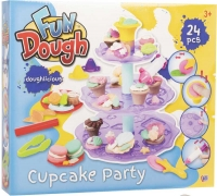 Wholesalers of Cupcake Tower Dough Set toys image
