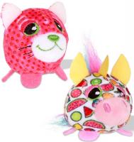 Wholesalers of Cutetitos Fruititos Minitos toys image 2