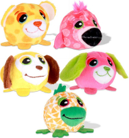 Wholesalers of Cutetitos Fruititos Minitos toys image 3
