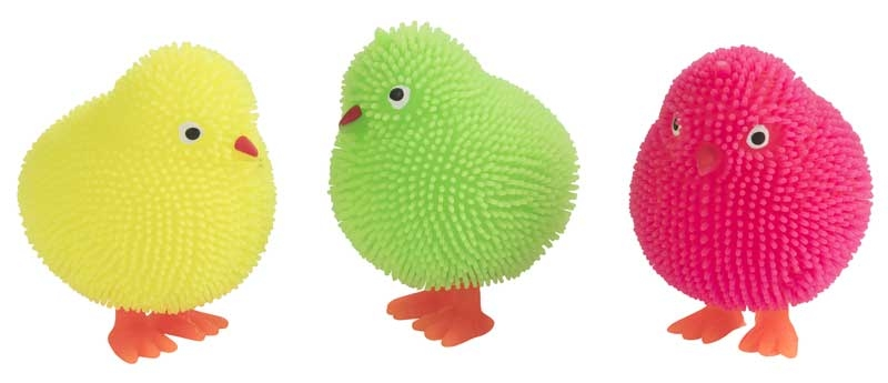 Wholesalers of Cutie Chicks toys