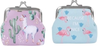 Wholesalers of Cutie Coin Purse toys image