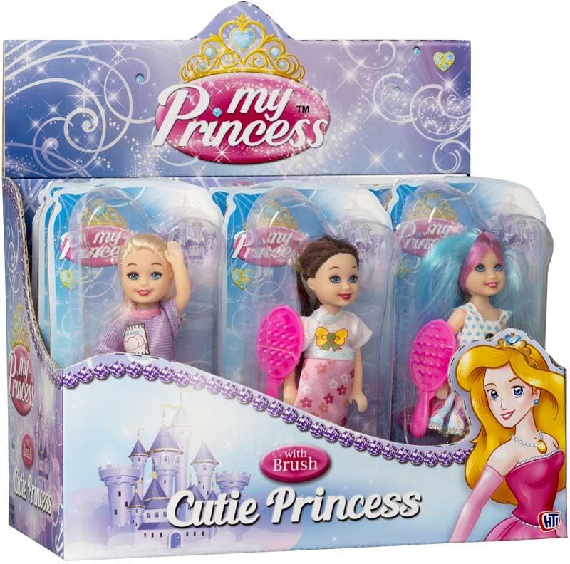 Wholesalers of Cutie Princess toys
