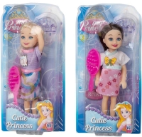 Wholesalers of Cutie Princess toys image