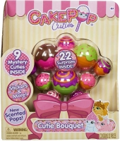 Wholesalers of Cuties Cake Pop Bouquet toys image