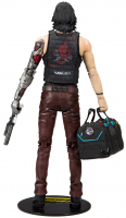 Wholesalers of Cyberpunk W1 7 Inch Fig - Johnny Exclu toys image 4