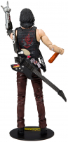 Wholesalers of Cyberpunk W1 7 Inch Figures - Johnny toys image 3