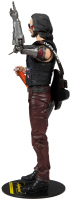 Wholesalers of Cyberpunk W1 7 Inch Figures - Johnny toys image 4