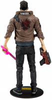 Wholesalers of Cyberpunk W1 7 Inch Figures - V Male toys image 4