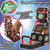 Wholesalers of Dance Dance Revolution toys image 4