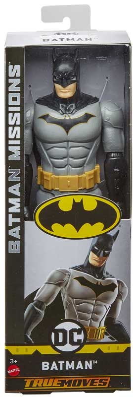 Wholesalers of Dc 12 Inch Figures Asst toys